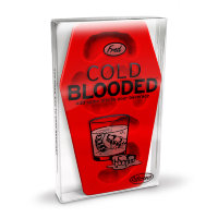 Форма для льда cool blooded