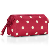 Косметичка travelcosmetic ruby dots