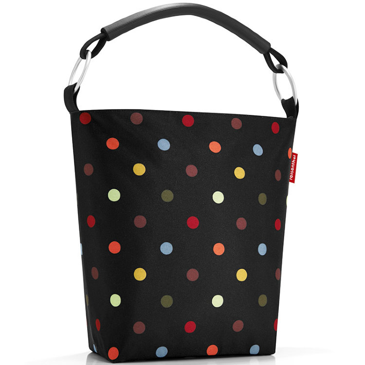 Сумка ringbag l dots