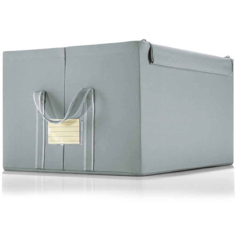 Коробка для хранения storagebox l grey