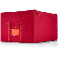 Коробка для хранения storagebox l red