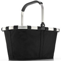 Корзина carrybag black