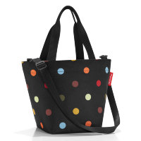 Сумка shopper xs dots