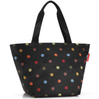 Сумка shopper m dots