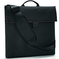 Сумка courierbag black