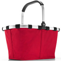 Корзина carrybag red