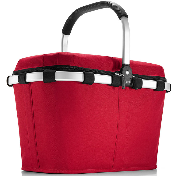 Термосумка carrybag red