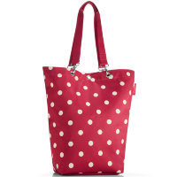 Сумка сityshopper ruby dots