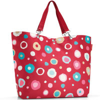 Сумка shopper xl funky dots 2
