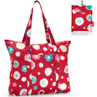 Сумка складная mini maxi travelshopper funky dots 2