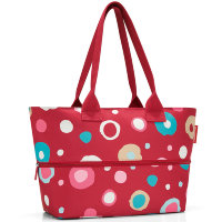 Сумка shopper e1 funky dots 2